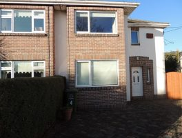 To let: Larch Grove, Ranelagh, Dublin 6